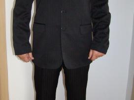 Vyriškas kostiumas - nuotraukos Nr. 2