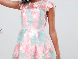 Nauja Asos skater mini proginė suknelė 38d.