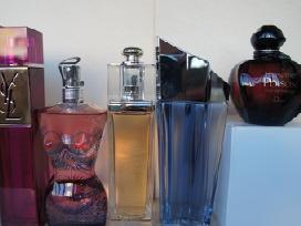 Originalūs kvepalai bei testeriai - nuotraukos Nr. 3