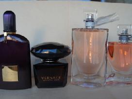 Originalūs kvepalai bei testeriai