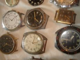 Rusiški laikrodžiai Komandirskije, Admiralskije. - nuotraukos Nr. 4