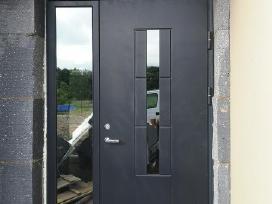 Sarvuotuos durys tiesiai iš gamintojo! - nuotraukos Nr. 4