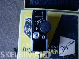 Mechaninė kino kamera Ekran - nuotraukos Nr. 2
