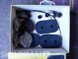 Mechaninė kino kamera Ekran - nuotraukos Nr. 4