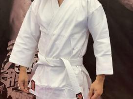 Karate kimono