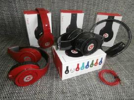 Monster beats by dr dre studio ausines Bluetooth - nuotraukos Nr. 4
