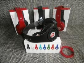 Monster beats by dr dre studio ausines Bluetooth - nuotraukos Nr. 6
