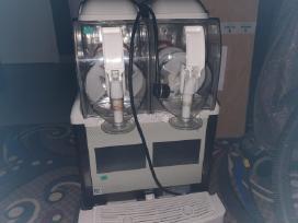 Ledų, šerbeto gamybos aparatas Spm Gt2 Touch