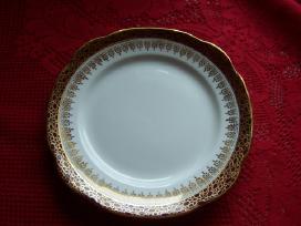 Lėkštė porcelianinė Duchess Bone China Winchester
