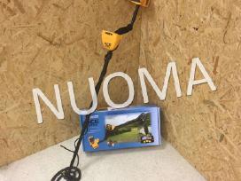 Metalo detektorius (nuoma) - para 15 €