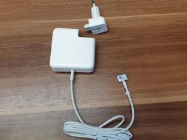 Originalūs Apple Magsafe 2, 60 W įkrovikliai