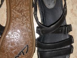 Clarks patogios odines slepetes