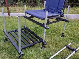 Kėde Feeder-dugnines mėgėjams Cuzo F3
