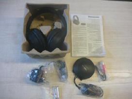 Belaidės ausinės Panasonic Rp-wf810 - nuotraukos Nr. 3