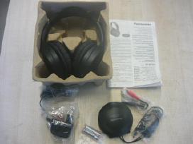 Belaidės ausinės Panasonic Rp-wf810 - nuotraukos Nr. 4