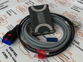 Ecom Mercedes-benz (C6) prof. diagnostikos įranga