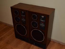 Perku visas Radiotechnika S90 koloneles - nuotraukos Nr. 2