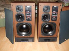 Perku visas Radiotechnika S90 koloneles - nuotraukos Nr. 3