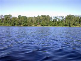 Poilsis prie karvio ezero, 25 km nuo vilniaus.