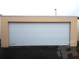Išpardavimas. Pakeliami garažo vartai - nuotraukos Nr. 2