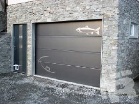 Išpardavimas. Pakeliami garažo vartai - nuotraukos Nr. 6