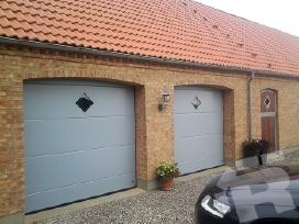 Išpardavimas. Pakeliami garažo vartai - nuotraukos Nr. 7
