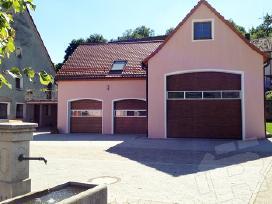 Išpardavimas. Pakeliami garažo vartai - nuotraukos Nr. 9