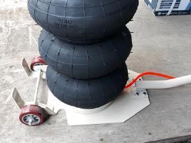 Pneumatinis domkratas 3 tonu, keltuvas