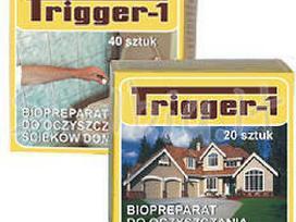 """Biopreparatas """"trigger"""""""