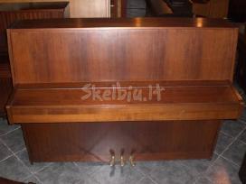 Pianinas, pianinai - nuotraukos Nr. 4
