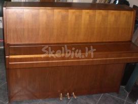 Pianinas, pianinai - nuotraukos Nr. 5