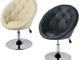 Parduodamos baro kėdės - nuotraukos Nr. 2
