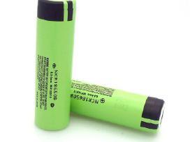 Li-ion, Ni-mh, švino akumuliatoriai, baterijos