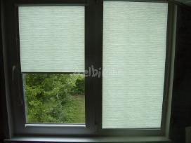 Roletai, tinkleliai, zaliuzes, langai - nuotraukos Nr. 2
