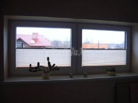 Roletai, tinkleliai, zaliuzes, langai - nuotraukos Nr. 5