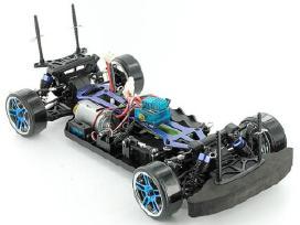 Naujas rimtas Rc drift modelis (ne žaislas) - nuotraukos Nr. 9