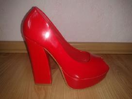 Moteriški batai 37 dydis. Nauji