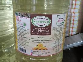 Invertuotas cukraus sirupas specialiai bitėms 13kg