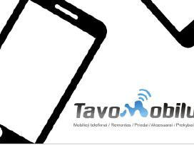 Mobiliūjų Telefonų Supirkimas