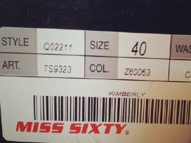 (Siūlykite savo kainą) Nauji Miss Sixty bateliai - nuotraukos Nr. 5