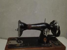 Siuvimo mašina Singer