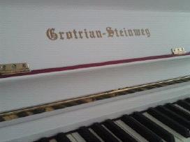 Kokybiški pianinai su garantija iki 5 metų - nuotraukos Nr. 4