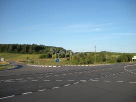 Minsko pl.26km. 1,4ha komercinei veiklai - nuotraukos Nr. 3