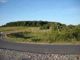 Minsko pl.26km. 1,4ha komercinei veiklai - nuotraukos Nr. 2