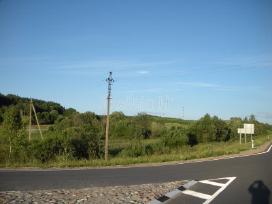Minsko pl.26km. 1,4ha komercinei veiklai - nuotraukos Nr. 5