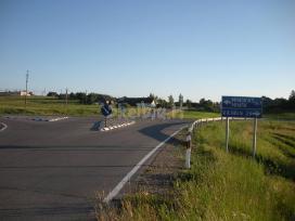 Minsko pl.26km. 1,4ha komercinei veiklai
