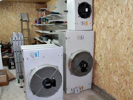 Įvairi šaldymo įranga - nuotraukos Nr. 2