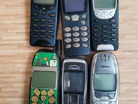 Nokia mobiliųjų telefonų dalys - nuotraukos Nr. 3