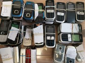 Nokia mobiliųjų telefonų dalys - nuotraukos Nr. 2