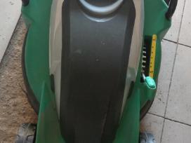 Gardenline Glm 43telektrine zoliapjove dalims